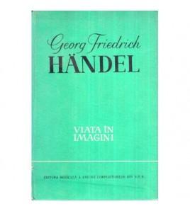 Georg Friedrich Handel -...