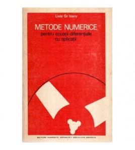 Metode numerice pentru...