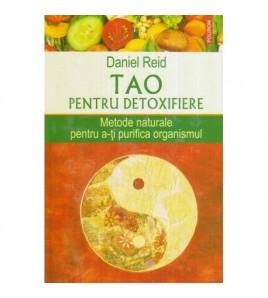 TAO pentru detoxifiere -...