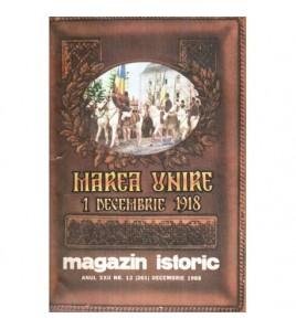 Magazin istoric - Anul XXII...
