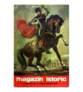 Magazin istoric - Anul XIX...