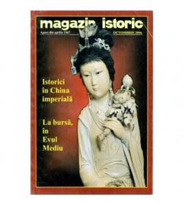 Magazin istoric - Anul XL -...