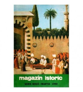 Magazin istoric - Anul XXIV...