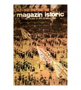 Magazin istoric - Anul XXI...