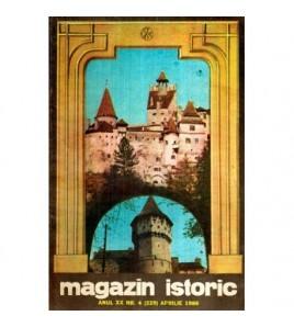 Magazin istoric - Anul XX...