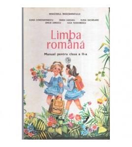Limba romana - Manual...