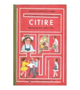 Citire - Manual pentru...