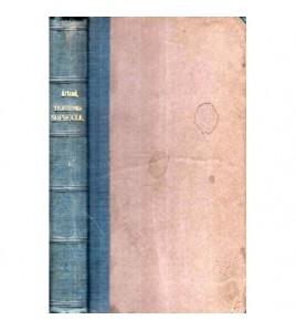 Tragedies de Sophocle - 1857