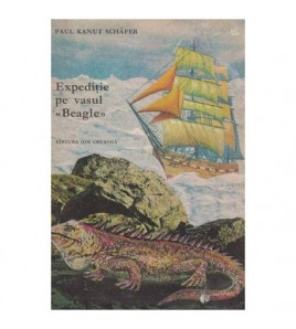 """Expeditie pe vasul """"Beagle"""""""