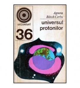 Universul protonilor