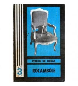 """Rocambole - """"Dramele..."""