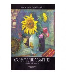 Costache Agafitei - Viata...