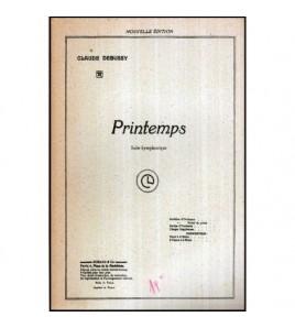 Printemps - Suite...
