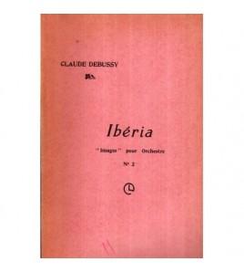 "Iberia - "" Images"" pour..."