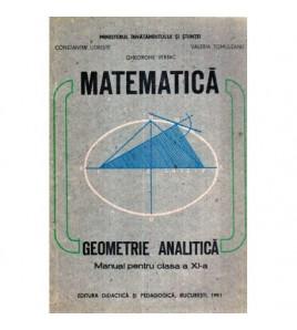 Matematica - Geometrie...