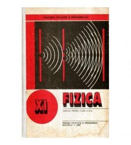 Fizica - Manual pentru...