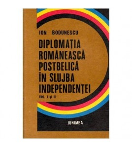 Diplomatia romaneasca...