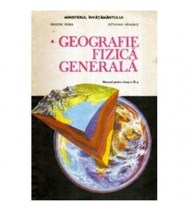 Geografie fizica generala -...