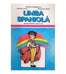 Limba spaniola - Manual...