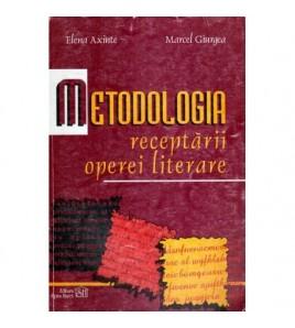 Metodologia receptarii...