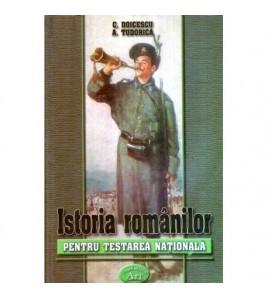 Istoria romanilor - Pentru...