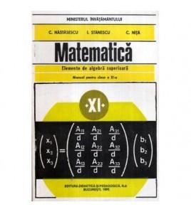 Matematica - Elemente de...