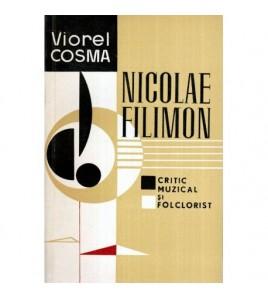 Nicolae Filimon - critic...
