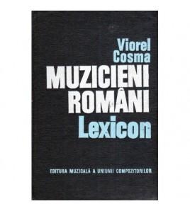 Muzicieni romani -...