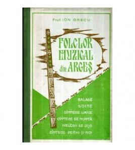 Folclor muzical din Arges -...