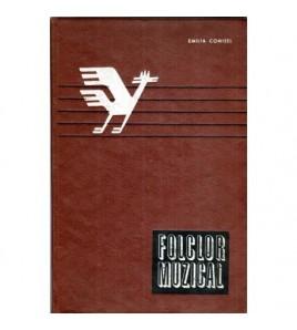 Folclor muzical