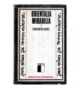 Orientalia mirabilia vol. I