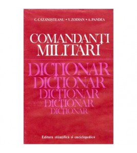 Comandanti militari -...