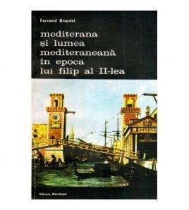 Mediterana si lumea...