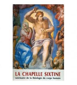 La chapelle sixtine -...