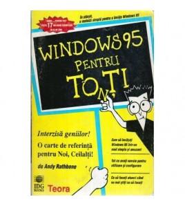 Windows 95 pentru toti