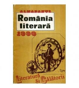 Romania literara - Almanah