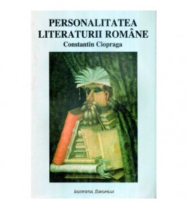 Personalitatea literaturii...