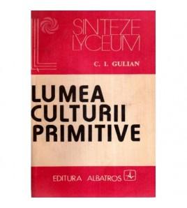 Lumea culturii primitive