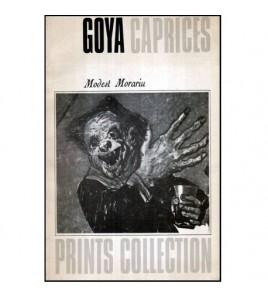 Goya Caprices