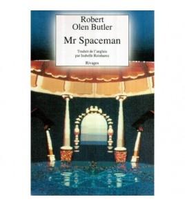 Mr. Spaceman
