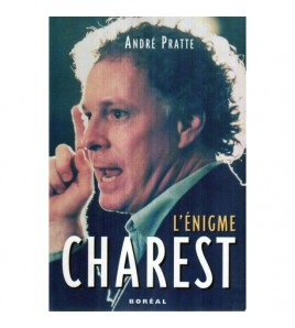L'enigme Charest