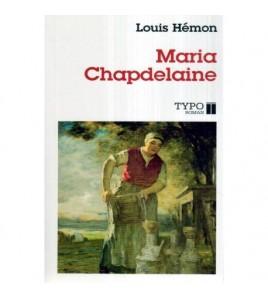 Maria Chapdelaine - roman