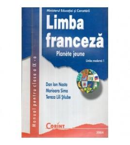 Limba franceza -  Planete...