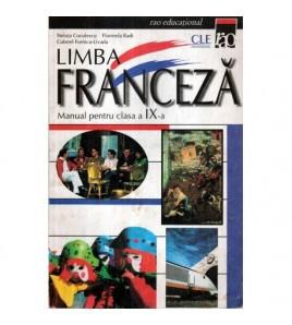Limba franceza - Manual...