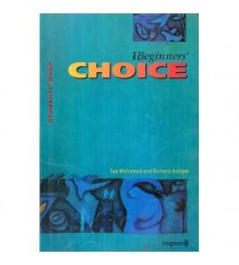 The Beginners' Choice -...