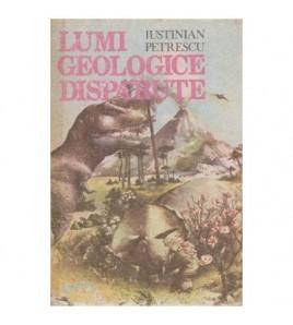 Lumi geologice disparute