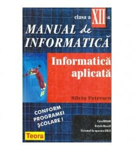 Manual de informatica clasa...
