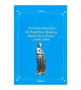 Asociatia Istoricilor din...