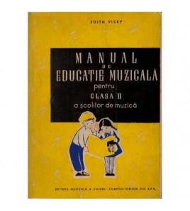 Manual de educatie muzicala...