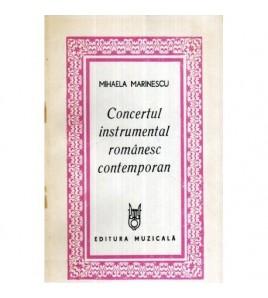 Concertul instrumental...